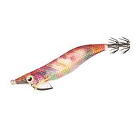 Sephia Clench FlashBoost Squid Jig 2.5 - Orange Candy