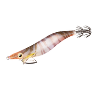 Sephia Clench FlashBoost Squid Jig 2.5 - Brown Shrimp