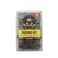 135PCE Game Rigging Kit