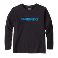 Standard Long Sleeve T-Shirt - Black