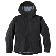 Rain Gear Jacket - Black