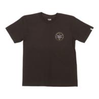 Fathom Boys Short Sleeve T-Shirt - Black