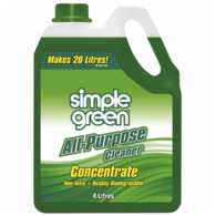 All Purpose Cleaner / Degreaser - 4L