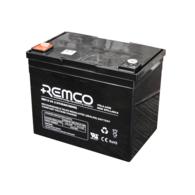 33 AMP Hour Battery Sealed 12V MEDI