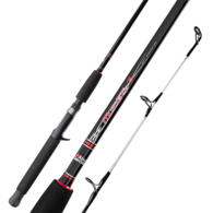 "Muscle Tip 3 6'6"" 8-12KG Spinning Rod 1-Piece"