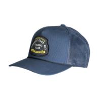 Fk All Club Twill Trucker Cap - Navy - OSFM