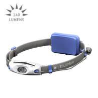 NEO4 LED Headlamp 240 Lumen (3 x AAA Battery)