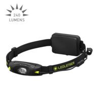 NEO6R LED Headlamp 240 Lumen Rechargeable Li-ion