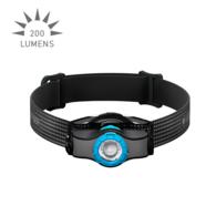MH3 LED Headlamp 200 Lumen (1 x AA Battery)