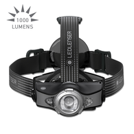 MH 11 LED Headlamp 1000 Lumen Rechargeable Li-ion