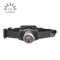 MH10 LED Headlamp 600 Lumen Rechargeable Li-ion