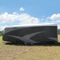 Caravan Storage Covers