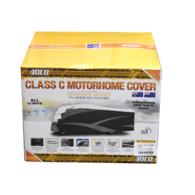 Class C Motorhome Storage Cover