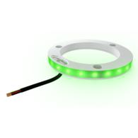 12v LED Bezel Kit for Round Top Rod/Drink Holder - RGB