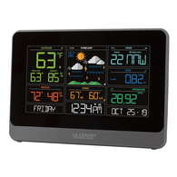 328-10618V2 Complete Pro Wi-Fi Weather Station
