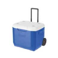 Performance 57L Wheeled Chilly Bin - Blue