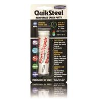 Quiksteel Plastic Repair Putty - 56.8g