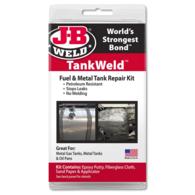 TankWeld Fuel & Metal Tank Repair Kit