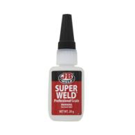 Superweld Super Glue 20g