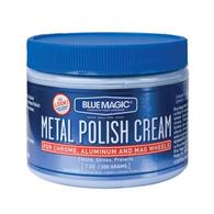 Metal Polish Cream 200g Jar