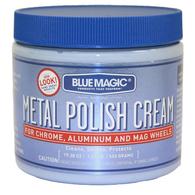 Metal Polish Cream 500g Tub