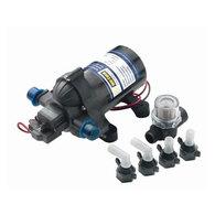 Premium Freshwater Pressure Pump  8LPM 35psi 24v
