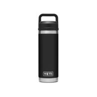 Rambler 18oz (532ml) Bottle - Black