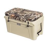 Tundra Seat cushion - Camo MAX4