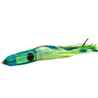 """Lethal Bullet 10.5"""" Lure Game Lucent"""