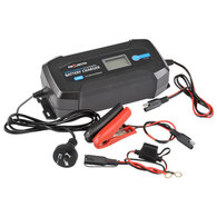 AC080 8amp 12V Multi Stage Automatic Battery Charger
