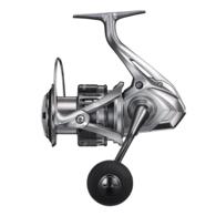 Nasci C5000XG FC Spin Reel