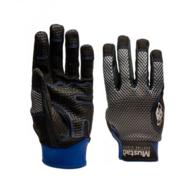 Casting Gloves - Black/Grey/Blue