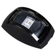 12/24v L.E.D Stern Lamp - Black