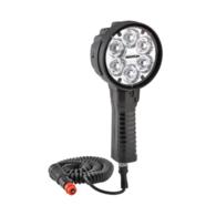 Colt 1000 12/24v 4000 Lumen HandHeld Spotlight
