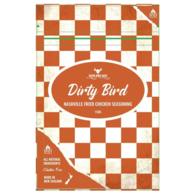 Nashville Dirty Bird Fried Chicken Rub - 150g