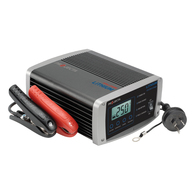 IC2500L Intelli-Charge 12v 5-Stage Lithium Battery Charger (25 amp)