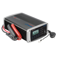 IC5000L Intelli-Charge 12v 5-Stage Lithium Battery Charger (50 amp)