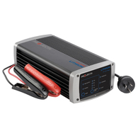 IC1500L Intelli-Charge 12v 5-Stage Lithium Battery Charger (15 amp)