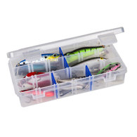 Tuff Tainer Tackle Box 175mm x 105mm with Zerust