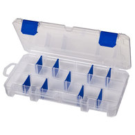 Tuff Tainer Tackle Box 230mm x 127mm with Zerust