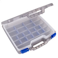 MAX Rigging Tackle Box 380mm x 368mm with Zerust