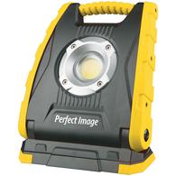 30 Watt Compact Rechargable LED Work Light - 3000 Lumens