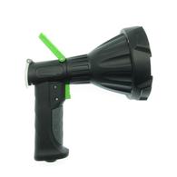 Hunter Series Rechargeable H/held Waterproof LED Spotlight 1600 Lumen