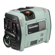 PGE121 Portable 4 Stroke Inverter generator