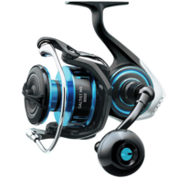Saltist MQ 8000-H Spinning Reel