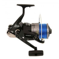 Procyon 5500 Spinning Surf Reel - Spooled with Mono