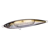 Ocea Sardine Ball Flash Boost 150mm 71g Sinking Stickbait - Black Jack Mack