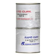 1 : 1 Rapid Glue Epoxy 500ml Pack