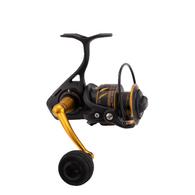 Slammer IV 2500 Spinning Reel