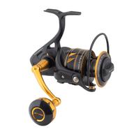 Slammer IV 6500HS High Speed Spinning Reel